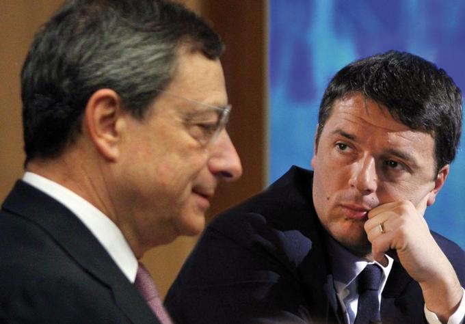 PROCESSIONE DI POLITICI A CASA DRAGHI: A CITTA' DELLA PIEVE GRANDI MANOVRE PER UN NUOVO GOVERNO??
