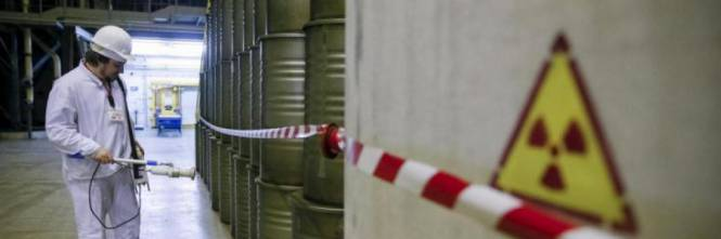 FOLLIE GOVERNATIVE: UN CIMITERO DI SCORIE NUCLEARI TRA PIENZA E TREQUANDA. I SINDACI INSORGONO