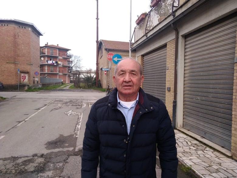 CHIUSI, L'AMAREZZA DEL POPOLO PD.  MARIO COTTINI, IL POMPIERE CHE VORREBBE SPEGNERE L'INCENDIO