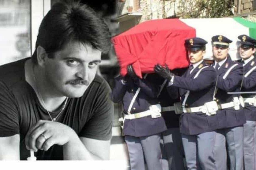 IL 2 MARZO 2003 L'OMICIDIO DI EMANUELE PETRI SUL REGIONALE CHIUSI-FIRENZE. L'ULTIMO COLPO DI CODA DELLE NUOVE BR