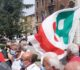 SANITA' TERRITORIALE E OSPEDALI: IL PD DEL TRASIMENO PROTESTA SOTTO LE FINESTRE DELLA TESEI