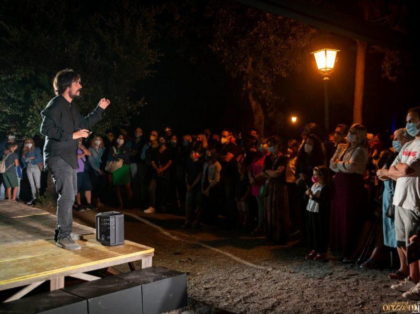 TEGOLA SU CHIUSI: SOSPESO IL FESTIVAL ORIZZONTI CAUSA COVID