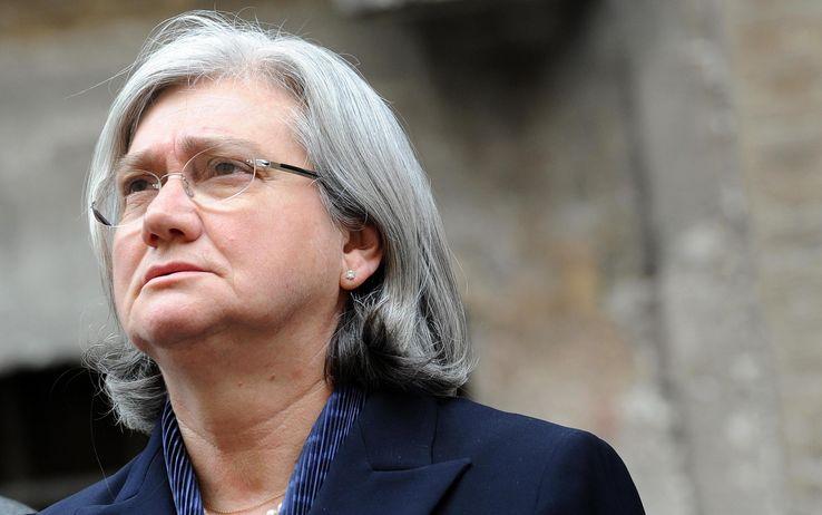 ROSY BINDI FOR PRESIDENT… PARTE UNA PETIZIONE PER LA PRIMA DONNA ALLA GUIDA DELLA REPUBBLICA. CHI CI STA?