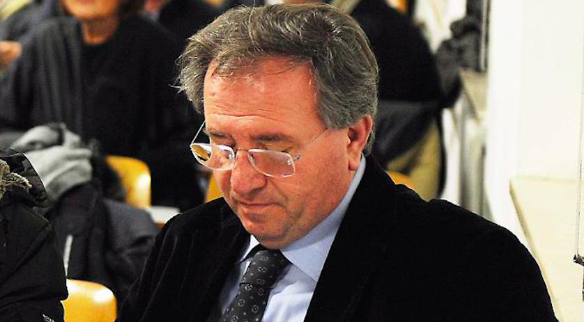 CITTA' DELLA PIEVE: UN LIBRO PER RENDERE OMAGGIO ALLA FIGURA DI EDOARDO GOBBINI
