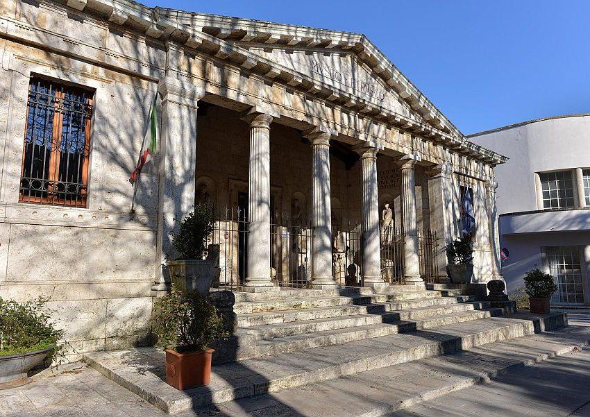 CHIUSI, I 150 ANNI DEL MUSEO ETRUSCO. QUATTRO GIORNATE DI CELEBRAZIONI E VISITE GUIDATE