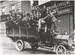 SABATO 16 CHIANCIANO RICORDA ANTONIO CASINI, SOCIALISTA UCCISO DAI FASCISTI NEL 1921